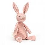 jellycat, cordy roy, bunny, knuffel, konijn