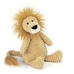 jellycat, cordy roy, lion, leeuw, knuffel