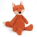 Jellycat, fox, vos, cordy roy, knuffel