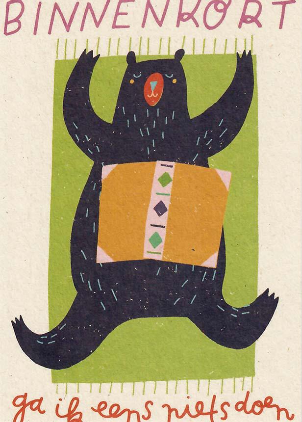 kaart, zintenz, beer, boek