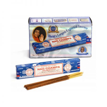nag champa, original, sai baba, india