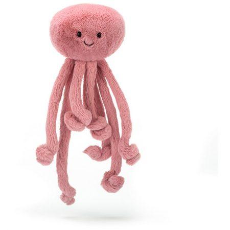 jellycat, jellyfish, knuffel