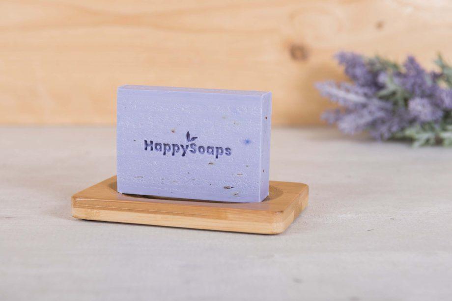 happysoaps, lavendel, body bar