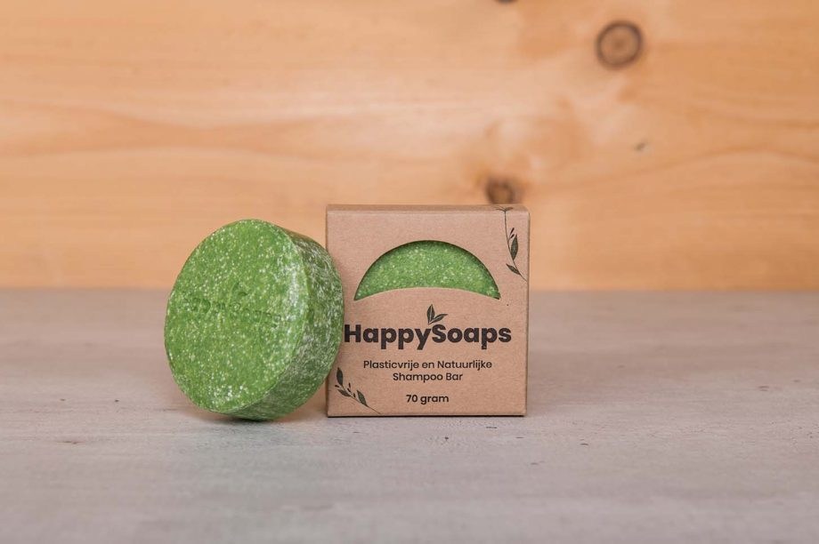 shampoo bar., aloe vera, plasticvrij, duurzaam