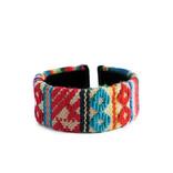 armband, inca, Peru, titicaca, stof