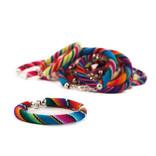 armband, kleurrijk, peru, titicaca, handgemaakt
