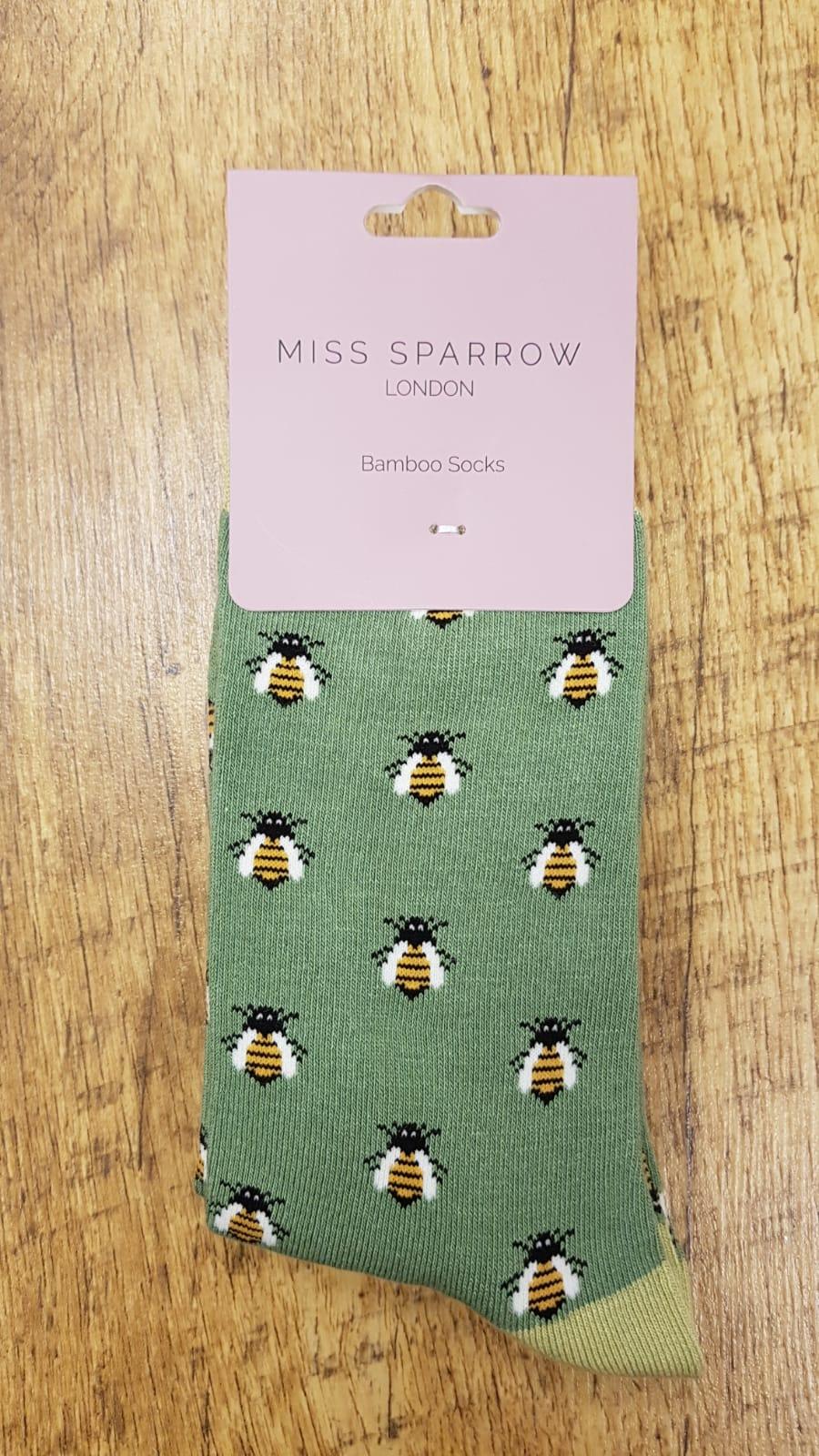 sokken, bamboe, miss sparrow, bjtjes,